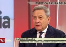 Sicurezza e prevenzione, ne parla Carlo Ghirlanda a Rai Tg2 Italia