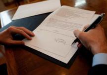 Il Ministro Speranza firma la nuova ordinanza valida per 5 regioni