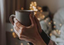 Ormai siamo in autunno inoltrato e, in questo periodo, niente è più confortante di una buona tazza di tè! ☕