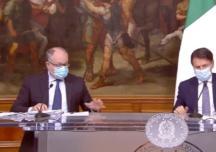 Decreto Ristori quater per i professionisti. Ghirlanda: bene Gualtieri, ma aspettiamo i decreti