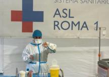 Piano vaccinale in provincia di Roma: la Presidente ANDI Roma Sabrina Santaniello descrive la situazione