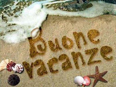 ANDI augura Buone Vacanze
