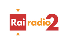 Tiffany di Radio 2 - 29 agosto 2011
