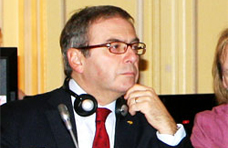 Marco Landi nominato Vice Presidente CED