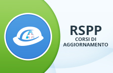 Corsi di aggiornamento RSPP per datori di lavoro