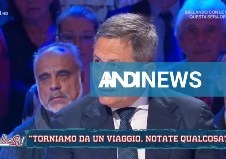 Carlo Ghirlanda interviene a Italia Sì su Rai Uno in tema di turismo odontoiatrico