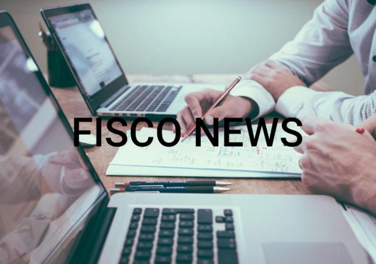 Indici Sintetici di Affidabilità - Fisco news - 14 Maggio
