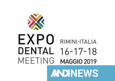 A Expodental Rimini l'Analisi Congiunturale ANDI sulla Professione Odontoiatrica