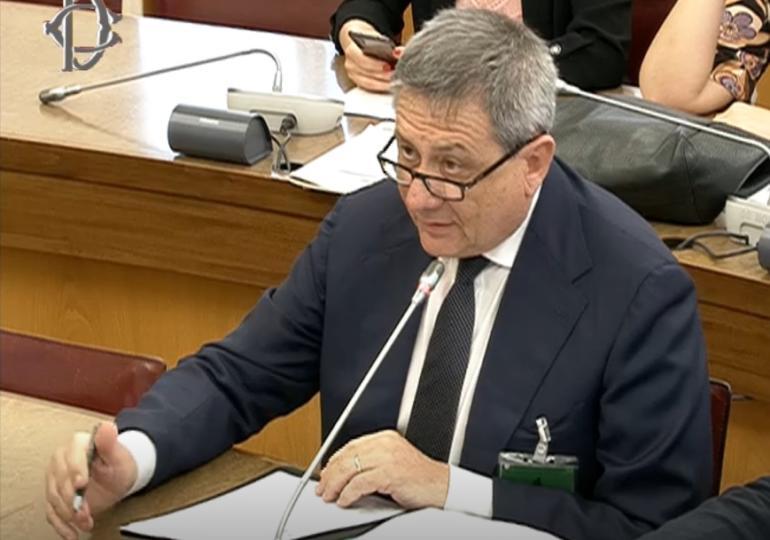 Sanità integrativa e prestazioni odontoiatriche - Il Presidente Ghirlanda alla XII Commissione Camera dei Deputati