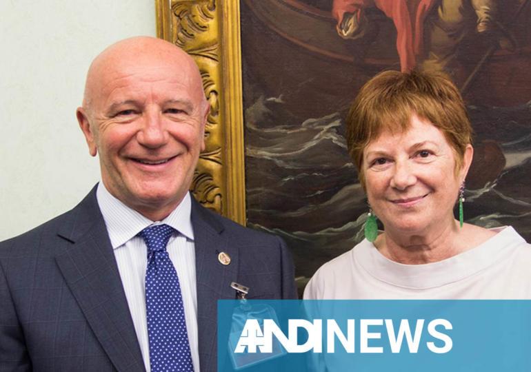 On. Rossana Boldi alla Camera: OSAS deve essere riconosciuta malattia cronica invalidante