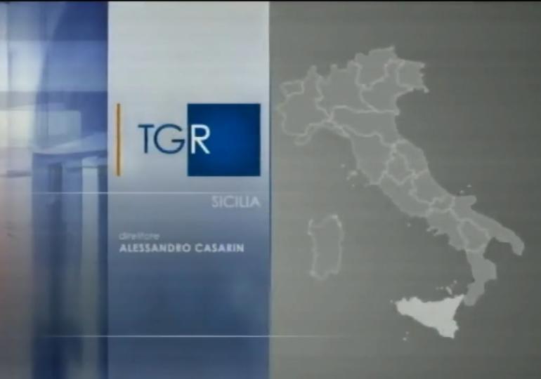 RAI TGR SICILIA