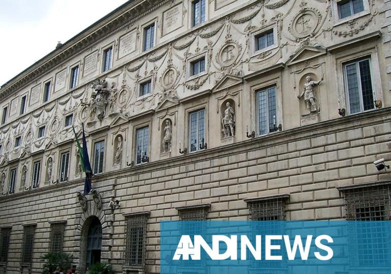 SULLE AUTORIZZAZIONI SANITARIE IL CONSIGLIO DI STATO LEGITTIMA L'AZIONE DI ANDI