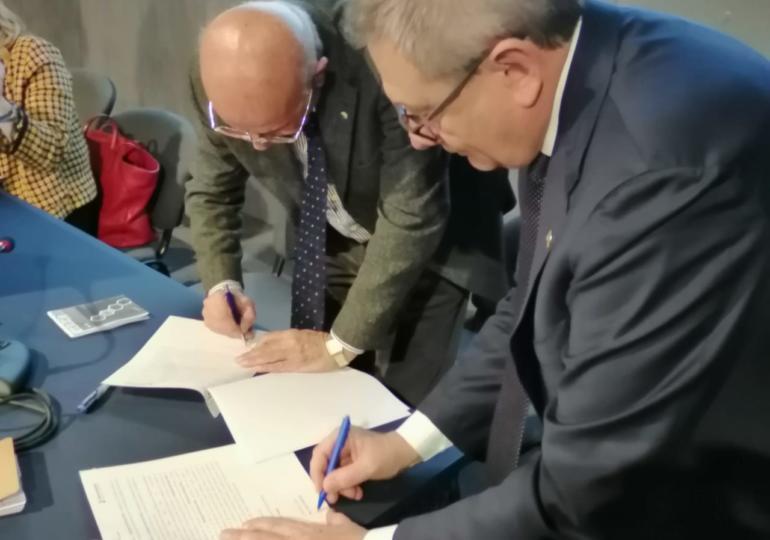SALVAGUARDIA DEL PAZIENTE NEL DECALOGO TRA ANDI E FEDERCONSUMATORI