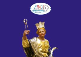 ANDI Reggio Calabria - Corso ECM e celebrazione S.Messa in memoria di Santa Apollonia con cena sociale