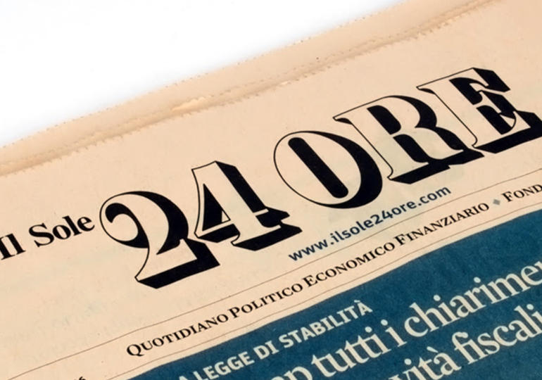 SOLE 24ORE RISPONDE AD ANDI SU FATTURAZIONE DISPOSITIVI MEDICI