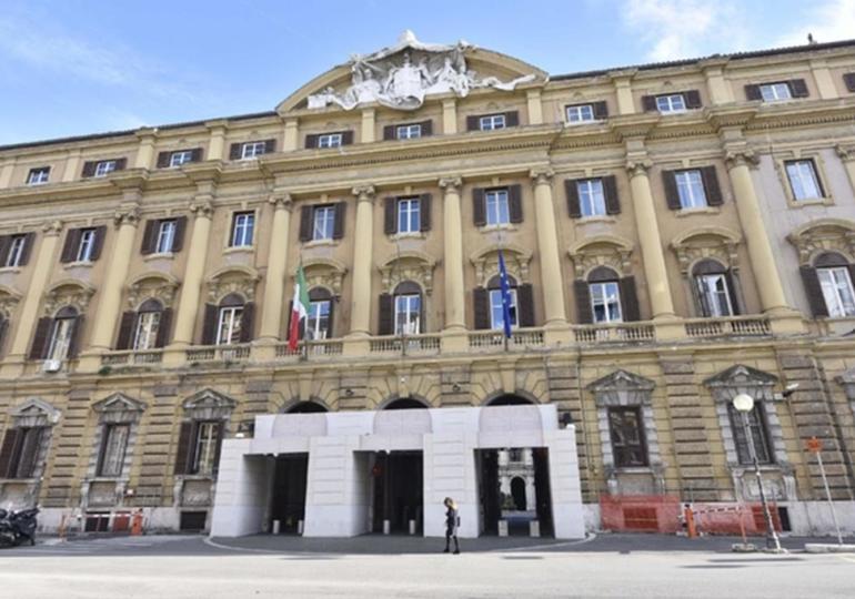 CORONAVIRUS: Firmato il decreto di sospensione versamenti e adempimenti tributari nei comuni colpiti