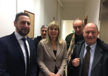 """""""I volontari della Fondazione ANDI Onlus tendono una mano alle vulnerabilità"""""""