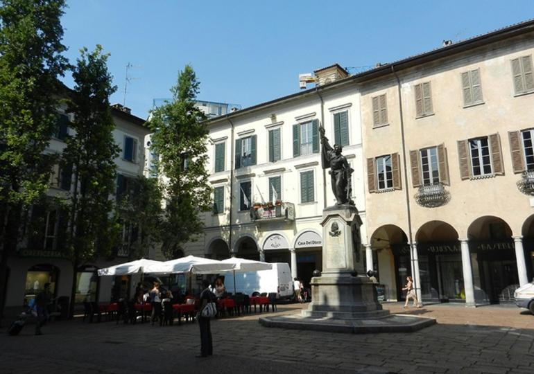 ANDI Varese - Celebrazione di Santa Apollonia