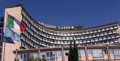 Informazioni ai cittadini dalla Regione Lazio