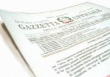 Confermati in Gazzetta Ufficiale i termini di invio dei dati spese sanitarie al STS