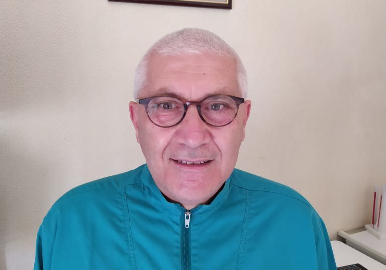 """""""Noi in Sicilia ancora in Fase 1"""" Andrea Cannavò, Presidente ANDI Sicilia, spinge per un tavolo di concertazione con il governo regionale e fa un appello ai fornitori di DPI"""