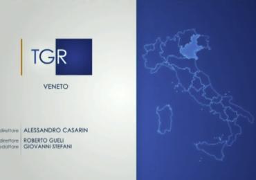 #daldentistainsicurezza Tgr Veneto