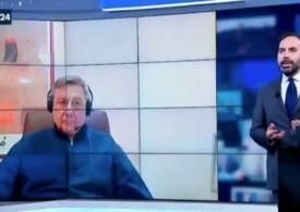 RaiNews24 Diretta con Carlo Ghirlanda