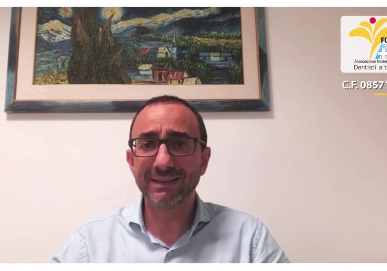 Michele Demasi per Fondazione ANDI onlus