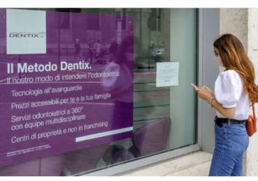 ANDI Mantova a tutela di pazienti coinvolti nel crack Dentix