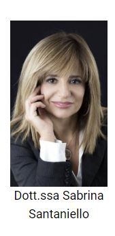"""Sabrina Santaniello, Presidente ANDI Roma, """"La mia mia soddisfazione e il plauso per gli esiti positivi conseguiti al tavolo tecnico della Regione Lazio."""""""