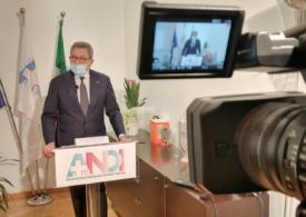 Diretta streaming per l'Assemblea nazionale ANDI 2020