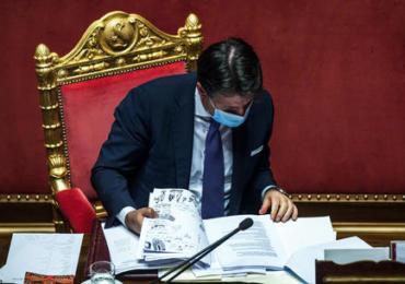 Pubblicato il nuovo Dpcm firmato dal Presidente del Consiglio