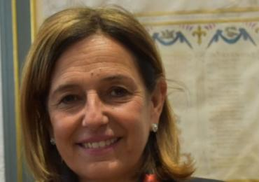 Inclusione, cambiamento e parità di genere tra gli impegni prioritari per la nuova Rettrice della Sapienza, Antonella Polimeni