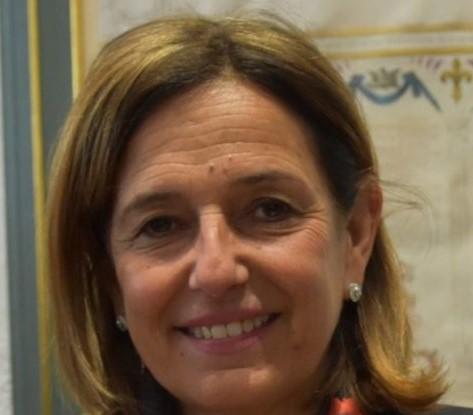Le congratulazioni di Carlo Ghirlanda ad Antonella Polimeni, nuovo Magnifico Rettore de La Sapienza