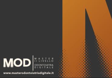 Odontoiatria Digitale Università Brescia - SMAE  Master di II livello