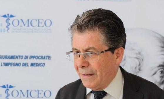 ANDI Roma intervista sulle prossime elezioni all'OMCeO Roma a Brunello Pollifrone, Presidente CAO Roma e Tesoriere ANDI Roma