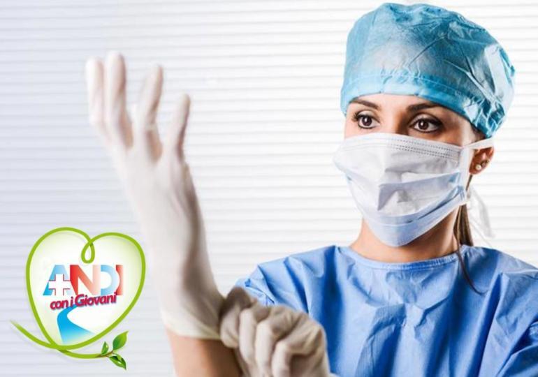 La formazione sindacale per i giovani Odontoiatri: opportunità di lavoro, deontologia e tutela.