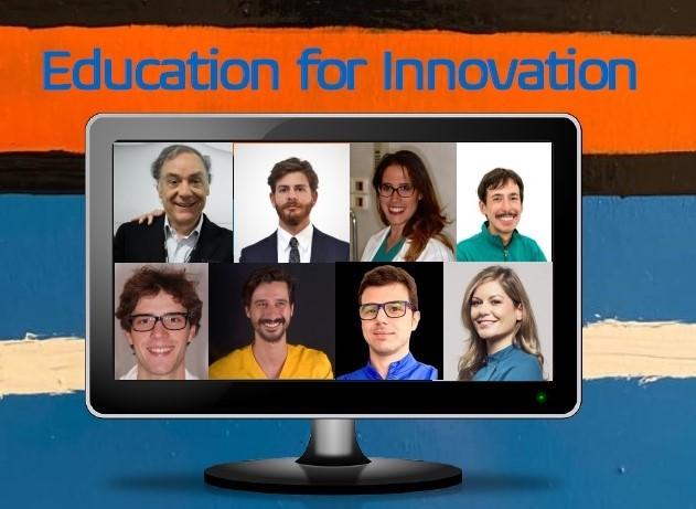 Innovazione ed educazione protagonisti del Congresso ANDI con i Giovani