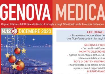 "Online ""Genova Medica"" di Dicembre"