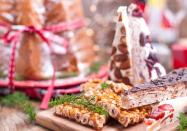 La salute dei denti durante le feste natalizie
