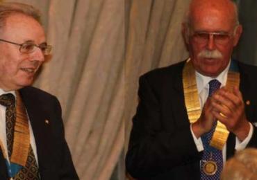 Lutto nell'estremo ponente ligure, è morto il prof. Amedeo Zerbinati
