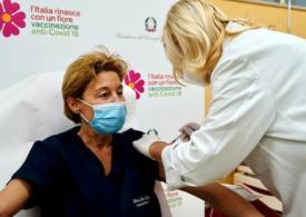 In Puglia Odontoiatri e personale di studio accedono alla fase 1 della vaccinazione