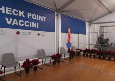 Situazione vaccini a Roma e provincia - l'appello di Sabrina Santaniello
