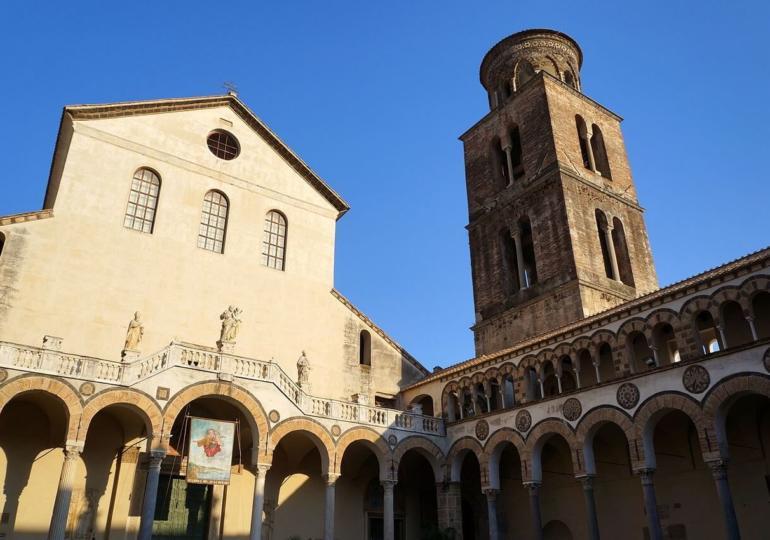 La ricorrenza di Santa Apollonia nella terra dell'Antica Scuola medica Salernitana.