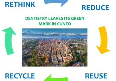 Il futuro ecostenibile dello studio odontoiatrico