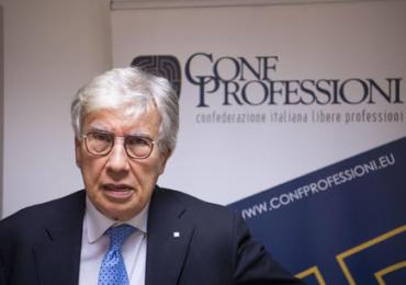 Lavoro, Confprofessioni al Ministro Orlando: equo compenso, stop alla doppia tassazione sulle casse e una legge sulla rappresentanza contrattuale