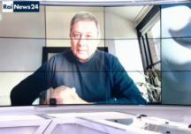 Sicurezza e vaccinazioni:  Carlo Ghirlanda (ANDI) ne parla in diretta su Rai News 24