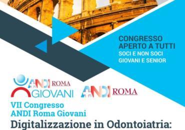 VII Congresso ANDI Roma Giovani