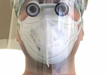 L'analisi di  Alessandro Pala: compromesso tra protezione e conseguenti effetti avversi delle maschere facciali