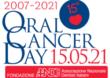 Oral Cancer Day – tutto esaurito per i primi due webinar. Appuntamento al 22 maggio